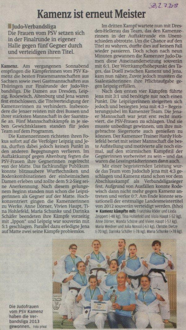 20130702saechsischezeitunglokalsportverbandsligafrauen