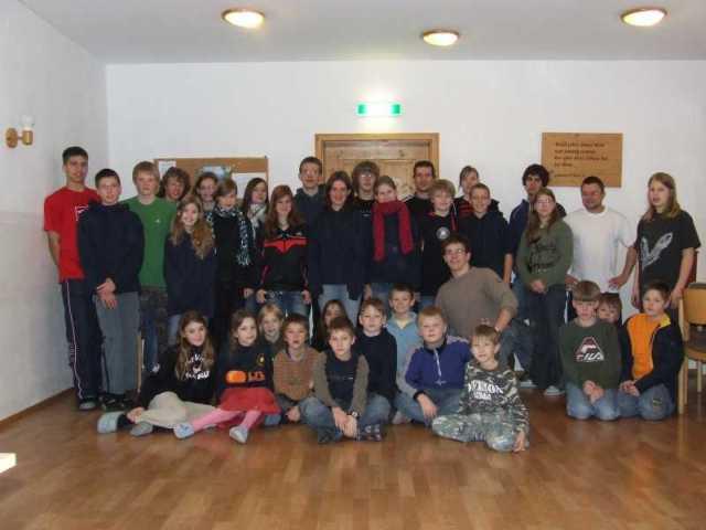 gruppenfoto lückendorf